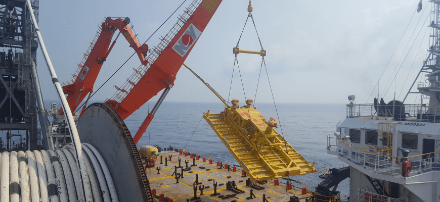 Photo of McDermott completes EPCI contract in India